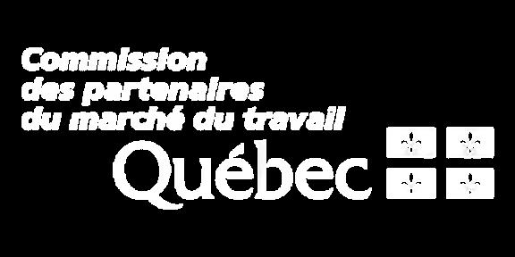 TECHNOCompétences_Logo_Commission des partenaires du marché du travail_Québec