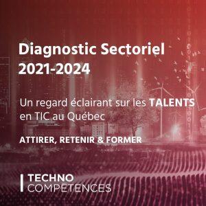 TECHNOCompétences_Études_Diagnostic Secotriel 2021-2024